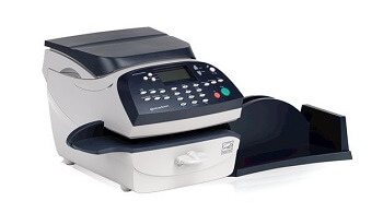 Pitne Bowes dm110, one of many franking machine models you can buy