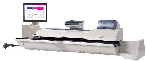 Pitney Bowes SendPro™ P Series Franking Machine