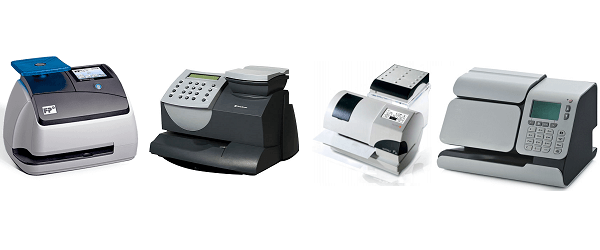 Franking Machine Comparison
