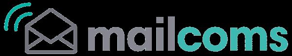 Mailcoms franking