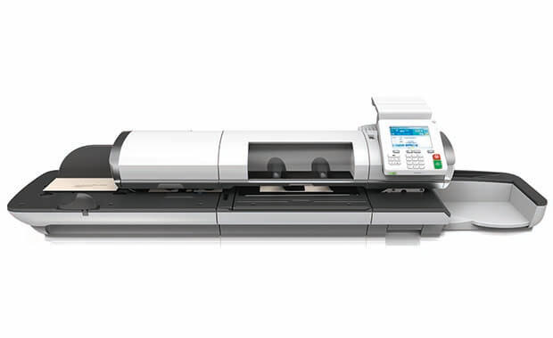Apparel Machinery Mail: Neopost IN-700 Franking Machine: 2018 Prices, Ink & Review