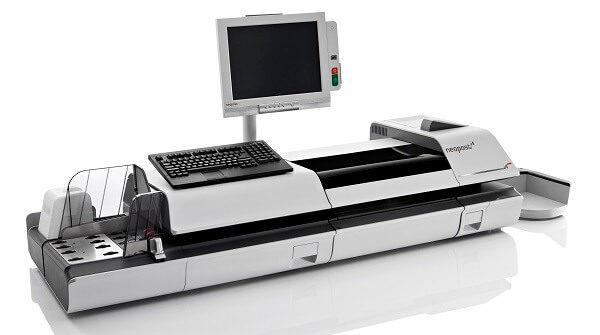 Neopost IS56INK Neopost IS6000 Ink Tank Neopost IS5000