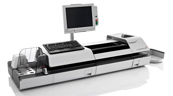 Neopost IS-6000 Franking Machine