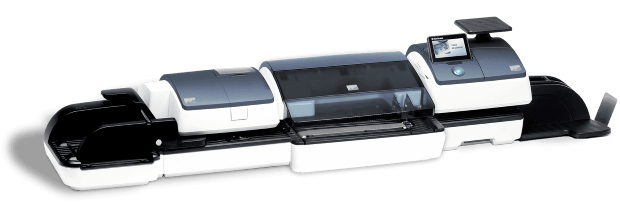 FP Mailing PostBase Ten Franking Machine